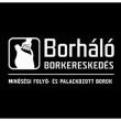 Borháló - Angyalföld