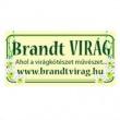 Brandt Virág - Máriaremetei út
