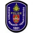 XII. kerületi Rendőrkapitányság