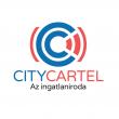 City Cartel Ingatlaniroda - Budagyöngye