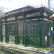 FCSM nyilvános WC - Városmajor utca (Forrás: avarosmindenkie.blog.hu)