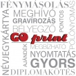 Go Print - Mammut I.