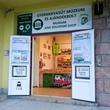 Gyermekvasút Múzeum és Ajándékbolt