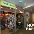 Hüvi Papír-Írószer - Hüvi Szolgáltatóház