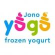Jono Yogo Frozen Yogurt Fagyizó - Mammut I.
