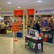 Líra Könyváruház - Rózsakert