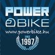 Powerbike Motorosbolt és Szerviz
