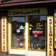 Tip-Top Cipőjavító - Trombitáskert Üzletház (Fotó: 1xbolt.blogspot.hu)
