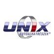 Unix Autóalkatrész Áruház - Frangepán utca