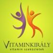 Vitaminkirály Vitamin Szaküzlet - Szent István körút