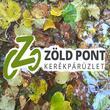 Zöld Pont Kerékpárüzlet - Győri út