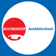 Buchbinder Autókölcsönző - Váci út