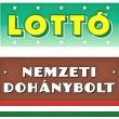 Nemzeti Dohánybolt és Lottózó - Árpád fejedelem útja 8.