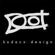 kodacx design - Kovács Dániel ev alkalmazott grafikus