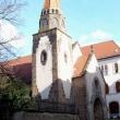 Rózsadombi Krisztus Király-templom (Fotó: panoramio.com, Veér Lajos)