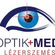 Optik+Med Sasszemklinika