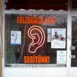 Hallásszaküzlet - Vörösvári út 35.