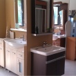 Fürdőszobabútorok széles színben, méretben és designban