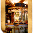 Matróz Kocsma bárpult