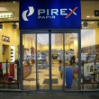 Pirex Papír - Stop.Shop. Óbuda
