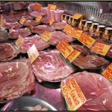 A Sonkás - Fény utcai Piac