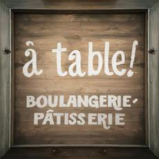 Á table! Boulangerie-Patisserie - Retek utca