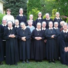 Assisi Szent Ferenc Leányai Kongregáció - nővérek