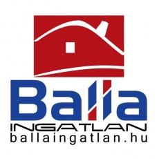 Balla Ingatlan - Margit körút