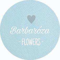 Barbaróza Virág - Budagyöngye