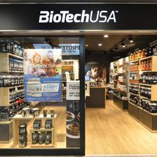 BioTech USA - Mammut I.