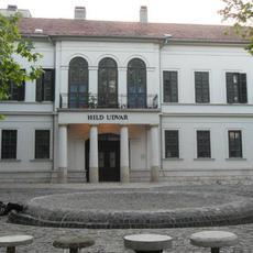 Budai Irgalmasrendi Kórház - Hild Udvar (1027 Bp., Frankel Leó út 31.)