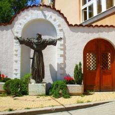 Budapesti Szent Ferenc Kórház (Forrás: panoramio.com)