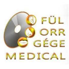 Dr. Lehr Edina fül-orr-gégész