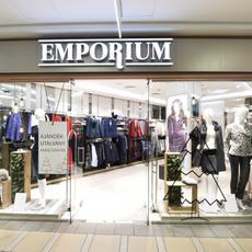 Emporium - Mammut I.