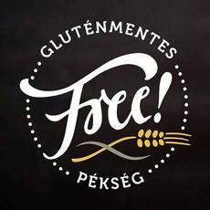 Free! Gluténmentes Pékség - Fény utca
