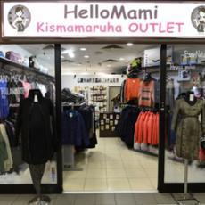 HelloMami Kismamaruha Outlet - Mammut I.