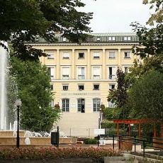 II. kerületi Önkormányzat - Polgármesteri Hivatal