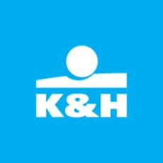 K&H Bank ATM - Budagyöngye (1.)