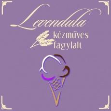 Levendula Kézműves Fagylaltozó - Fény utca