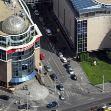 Mammut Bevásárló- és Szórakoztató Központ