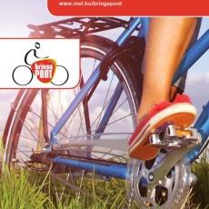Mol BringaPont - Hűvösvölgyi út
