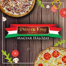 Pizza King Express Szeletbár - Széll Kálmán tér
