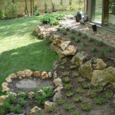 Planta Deco-Garden