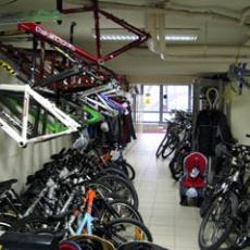 ProBike Kerékpárüzlet