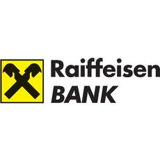 Raiffeisen Bank ATM - Mammut I.
