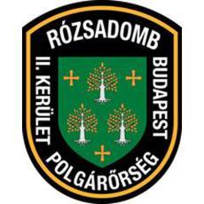 Rózsadomb Polgárőr és Önkéntes Tűzoltó Egyesület