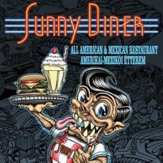 Sunny Diner Amerikai-Mexikói Étterem - Buda