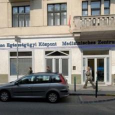 Szent Ferenc Egészségügyi Központ