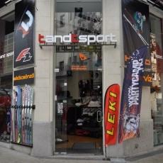 TandTsport - Lövőház utca
