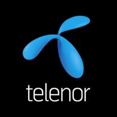 Telenor - Mammut I.